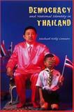 Democracy and National Identity in Thailand, Michael Kelly Connors, 8776940020