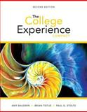 College Experience Compact, the Plus NEW MyStudentSuccessLab with Pearson EText -- Access Card Package 2nd Edition