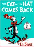 The Cat in the Hat Comes Back, Dr. Seuss, 0394800028