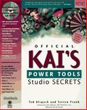 Official Kai's Power Tools Studio Secrets, Alspach, Ted, 0764540025