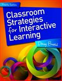Classroom Strategies for Interactive Learning, Doug Buehl, 0872070026