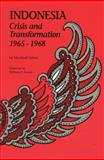Indonesia : Crisis and Transformation: 1965-1968, Green, Marshall and Bundy, William P., 0929590023
