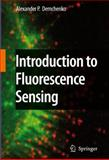 Introduction to Fluorescence Sensing, Demchenko, A. P., 1402090021