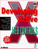 Developing ActiveX Web Controls, Williams, Al, 1576100022
