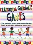 Classroom Guidance Games, Black, Shannon Trice, 1598500023