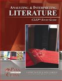 Analyzing and Interpreting Literature CLEP Test Study Guide - PassYourClass, PassYourClass, 1614330026