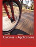 Calculus with Applications, Lial, Margaret L. and Greenwell, Ray N., 0321760026