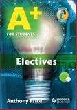 Electives, Price, Anthony, 0340950021