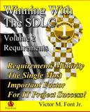 Winning with the SDLC, Victor Font, 1624220029