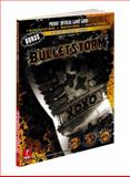 Bulletstorm Prima Official Strategy Guide with Bonus Videos, Prima Games Staff and David Knight, 0307890031