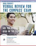 COMPASS Exam - Doug French's Verbal Prep, Doug French, 0738610038