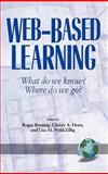 Web-Based Learning : What Do We Know? Where Do We Go?, , 1593110030
