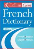 French Dictionary : French-English, English-French, Allain, Jean-Francois, 0007110030
