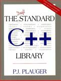 The Draft Standard C++ Library, Plauger, P. J., 0131170031