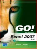 Microsoft Excel 2007, Brief, Gaskin, Shelley and Vargas, Alicia, 0135130034