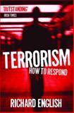 Terrorism, Richard English, 0199590036