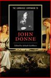 The Cambridge Companion to John Donne, , 0521540038