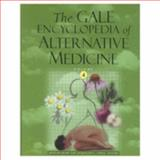 The Gale Encyclopedia of Alternative Medicine, Krapp, Kristine M. and Longe, Jacqueline L., 078765003X
