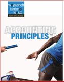 Accounting Principles, Weygandt, Jerry J. and Kieso, 1118130030