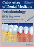 Periodontology, Wolf, Herbert F. and Hassell, Thomas M., 3136750039