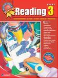 Reading, Grade 3, Carole Gerber and Carson-Dellosa Publishing Staff, 1561890030