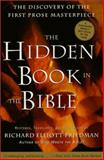 The Hidden Book in the Bible, Richard E. Friedman, 0060630035