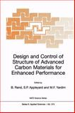 Design and Control of Structure of Advanced Carbon Materials for Enhanced Performance, , 1402000030