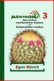 Mexikon 3, Egon Münch, 1502300036