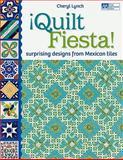 Quilt Fiesta!, Cheryl Lynch, 1604680032