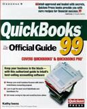 QuickBooks 99 : The Official Guide, Ivens, Kathy, 0072120037