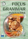 Focus on Grammar 3 Interactive CD-ROM, Fuchs, Marjorie and Bonner, Margaret, 013190003X