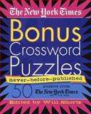 The New York Times Bonus Crosswords, Fred Piscop, 031231003X