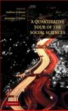 A Quantitative Tour of the Social Sciences, , 0521680034