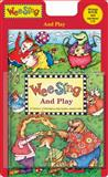 Wee Sing and Play, Pamela Conn Beall and Susan Hagen Nipp, 0843120037