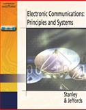 Electronic Communications : Principles and Systems, Jeffords, John M and Stanley, William D., 1418000035