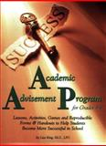 Academic Advisement Program, King, Lisa, 1598500031