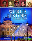 Glencoe World History, Modern Times, Student Edition, Glencoe McGraw-Hill Staff, 007891003X