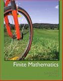 Finite Mathematics, Lial, Margaret L. and Greenwell, Raymond N., 0321760034