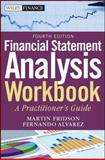 Financial Statement Analysis Workbook 4th Edition