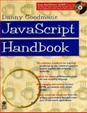 Danny Goodman's Javascript HB, Goodman, Danny, 0764530038