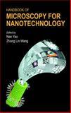 Handbook of Microscopy for Nanotechnology, , 1402080034