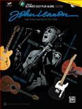 Ultimate Easy Guitar Play-Along -- John Lennon, John Lennon, 1470610035