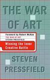The War of Art, Steven Pressfield, 1590710037