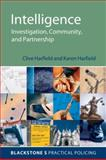 Intelligence : Investigation, Community and Partnership, Harfield, Clive and Harfield, Karen, 019923003X