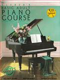 Alfred's Basic Adult Piano Course Lesson Book, Bk 2, Morton Manus and Amanda Vick Lethco, 0739010034