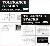 Tolerance Stacks Self-Study Course : Based on ANSI Y14. 5M-1982, Krulikowski, Alex, 0924520035