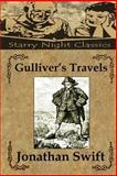 Gulliver's Travels, Jonathan Swift, 1483950034