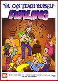 You Can Teach Yourself Fiddling, Duncan, Craig, 1562220039