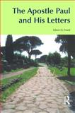 The Apostle Paul and His Letters, Freed, Edwin D., 1845530039