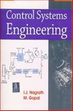 Control Systems Engineering, Nagrath, I. J. and Gopal, M., 1848290039